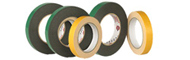 Double-sided adhesive tapes